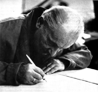 Martin Heidegger 1889-1976