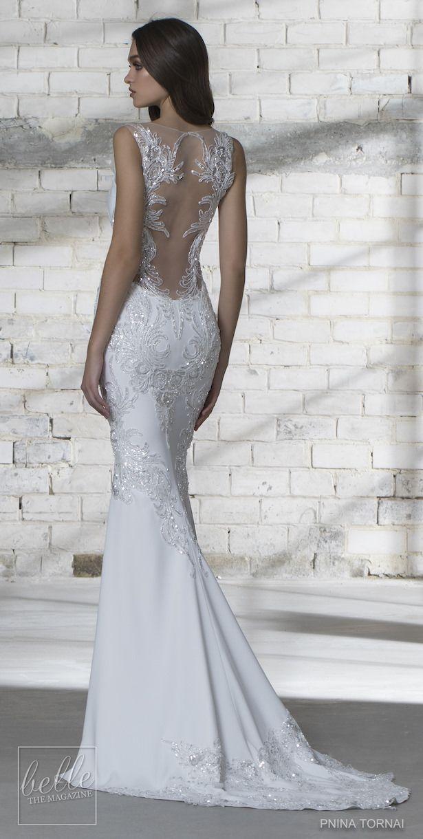 Abiti Da Sposa Kleinfeld.Love By Pnina Tornai For Kleinfeld Wedding Dress Collection 2019
