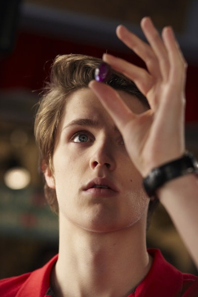 Eugene Simon in House of Anubis pic - House of Anubis picture #36 of 123