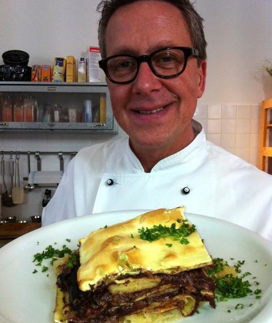 Die besten 25 rezepte blutwurst lasagne ideen auf for Kuchen hoffmann