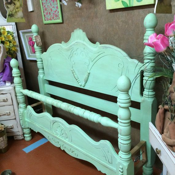 43 Best Images About Crown Paint I Have Styled On: Best 25+ Vintage Headboards Ideas On Pinterest