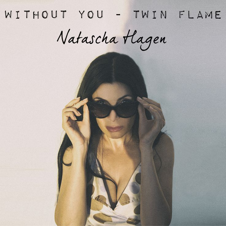 """New version of my hit from the year 2002 out now! To download and stream """"Without You - Twin Flame"""" click here: https://nataschahagen.lnk.to/TwinFlame or visit: www.nataschahagen.com #twinflames #twinflame #Dualseele #soulmates #WithoutYou #NataschaHagen #NatashaHagen"""