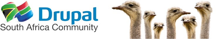 The South African Drupal Community