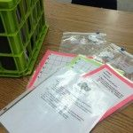 Middle School Math Centers.  How to: Middle school math centers used for remediation and enrichment.