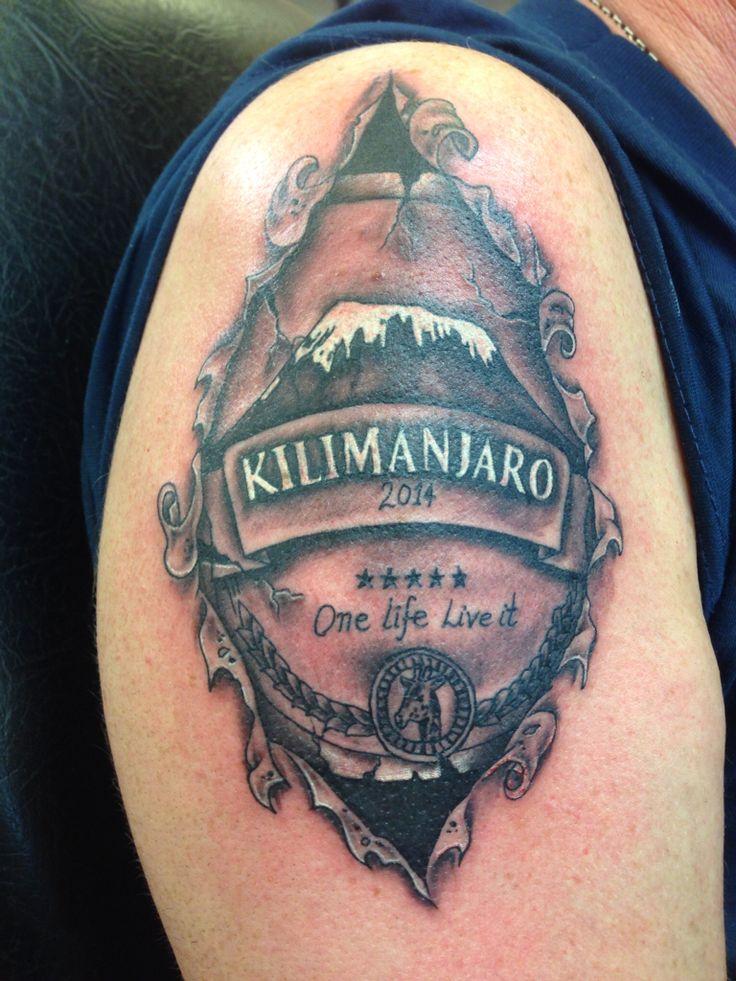 image result for kilimanjaro tattoos tattoos pinterest tattoo tatoos and body art. Black Bedroom Furniture Sets. Home Design Ideas