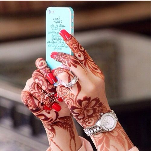 Image via We Heart It https://weheartit.com/entry/138788296 #henna