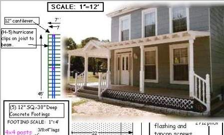 Wraparound porch on a budget who does not love for House wrap prices