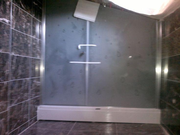 tavan arası banyo ve pivot kapı duşakabin herkes yapamaz desem cokmu iddialı olur..