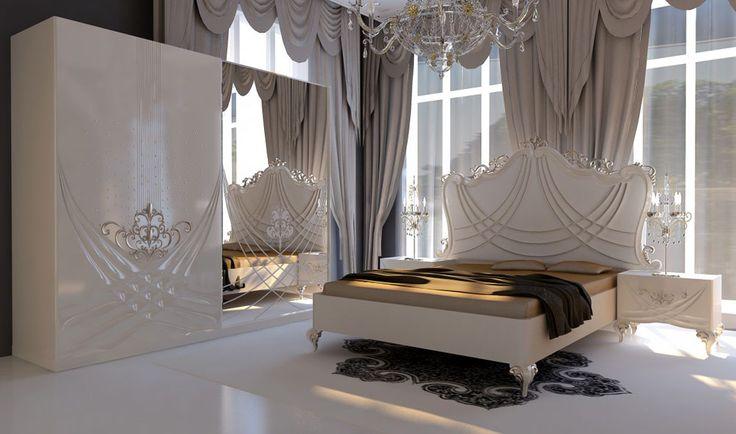 Mira Avangarde Yatak Odası Güne Güzel Başlamak Yatak Odasından Başlar Gözünüzü Açtığınızda Güzel Mobilyalar Görmek Keyifli Anlar Yaşamak http://www.yildizmobilya.com.tr/mira-avangarde-yatak-odasi-pmu5447 #mobilya #furniture #avangarde #pinterest #dekorasyon #decoration #kadın #home #ev http://www.yildizmobilya.com.tr/