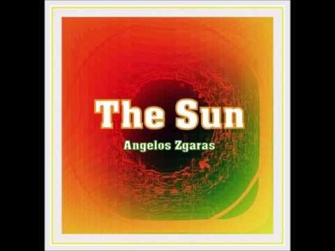 Angelos Zgaras - The Sun Original Mix