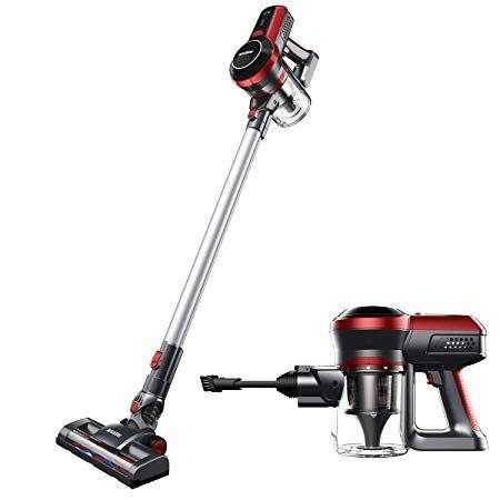 Best Stick Vacuum For Floors And Carpet
