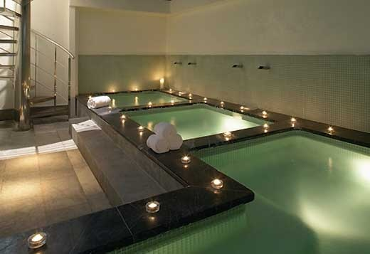 224 Best Images About Indoor Pool Designs On Pinterest: 17 Best Images About Indoor Swimming Pools On Pinterest