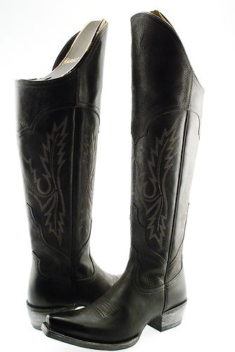 17 best ideas about Black Cowboy Boots on Pinterest | Country ...