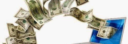 Cara Mendapatkan Uang Dari Internet: Ide Peluang Bisnis Yang Bisa Dikerjakan Dari Rumah...