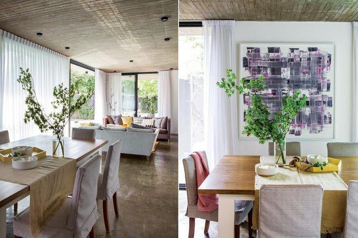 M s de 25 ideas incre bles sobre silla tejida en pinterest Casa amarilla santiago