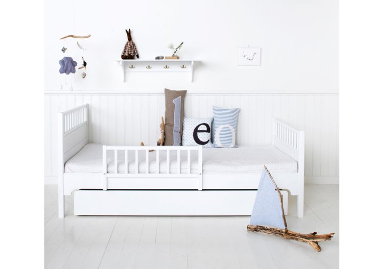 seaside bed by oliver furniture u cool kids beds online at mood