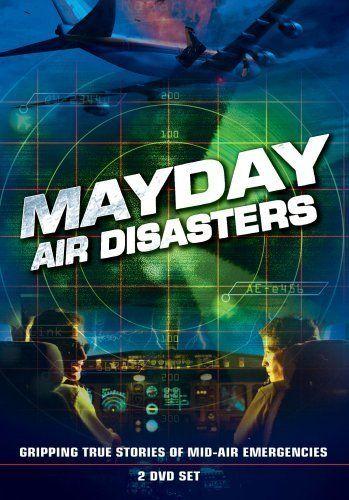 Расследования авиакатастроф (Mayday)