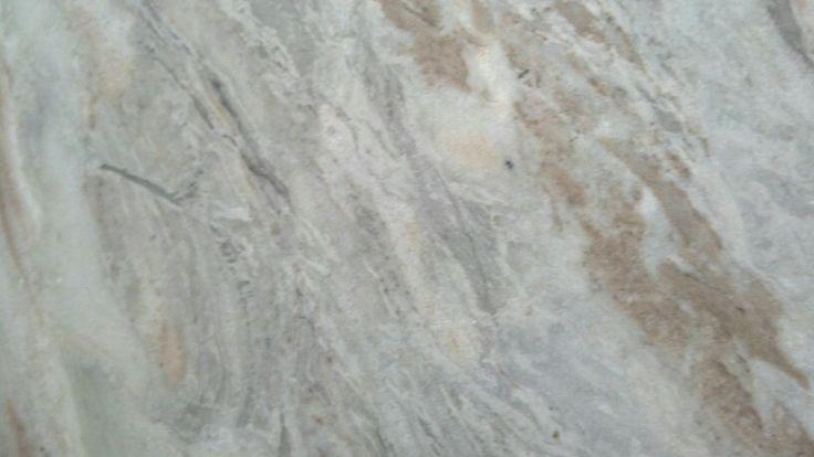 Terrabianca Up Close At Vitoria International Granite