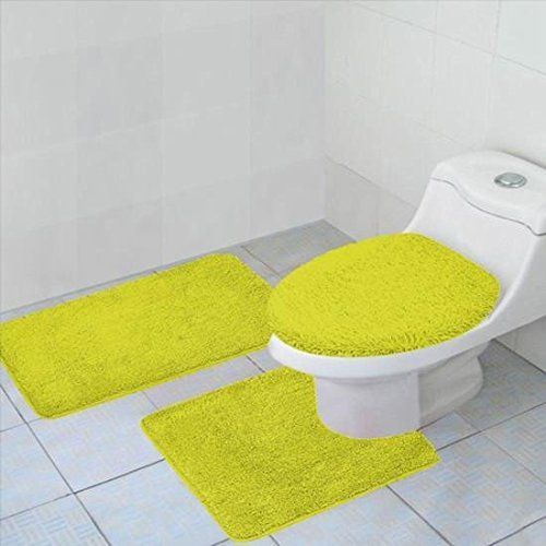Lime Green Contour Rug: 17 Best Ideas About Lime Green Bathrooms On Pinterest
