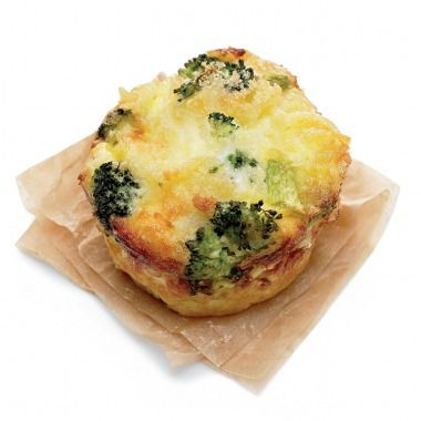 Check out these recipes for mini-meals made in muffin tins!  Perfect to make in the beginning of the week and reheat one serving when needed!