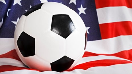 Sporting terms lost in translation. A feature on jargon in soccer - the American terms that leave Brits reeling and the British terms that flabbergast Americans - generated a huge response from readers. Here is a selection of favourite and least favourite terms used by commentators on the other side of the Atlantic.