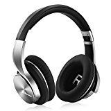 #9: Zinsoko B021 ShareMe Wireless Bluetooth V4.1 On Ear Headphones with Mic 3.5MM AUX Cable Powerful Bass HI-FI Stereo Sound Adjustable and Foldable Headband for TravelSports and Work Black and Grey - Homepage (http://amzn.to/2ckfq1Z): Premium Audio (http://amzn.to/2bv9z8G) Home Theater Systems (http://amzn.to/2c0tU2N) Speakers (http://amzn.to/2c0uayW) Wireless Audio (http://amzn.to/2bse2Kr) Accessories (http://amzn.to/2bJOVR8)