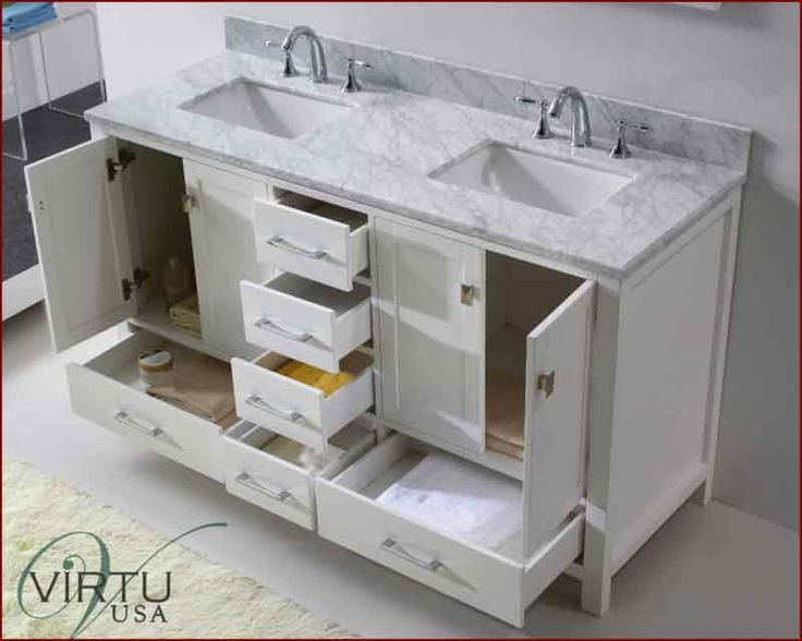 Spa Bathroom Vanities   Google Search