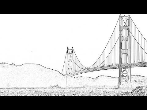 AFFINITY REVOLUTION TUTORIALS Transform any Photo into a Pencil  Drawing (Affinity Photo Tutorial) - YouTube