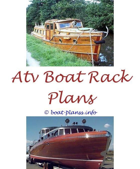 362 best Wooden Boat Plans images on Pinterest