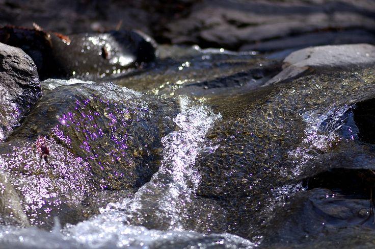 Giochi d'acqua by davideugo    Un giorno alle cascate del Lavachiello