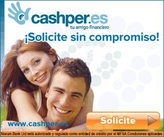 Solicita Créditos Con ASNEF En Cashper