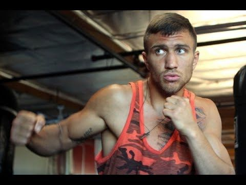 Vasyl Lomachenko Makes Fake Offer to Guillermo Rigondeaux