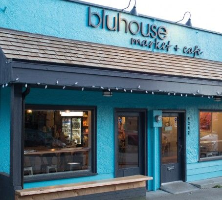 Favourite Local Chef or Restaurant/Cafe: Bluhouse Market & Cafe