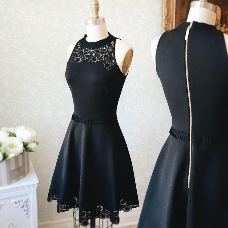 Lilibeth  Nous avons des petites robes noires pour tous les goûts et tous les budgets!