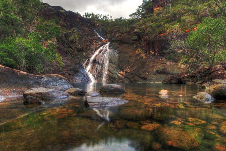 Circumnavigating a tropical Australian island by kayak [pics] | Matador Network