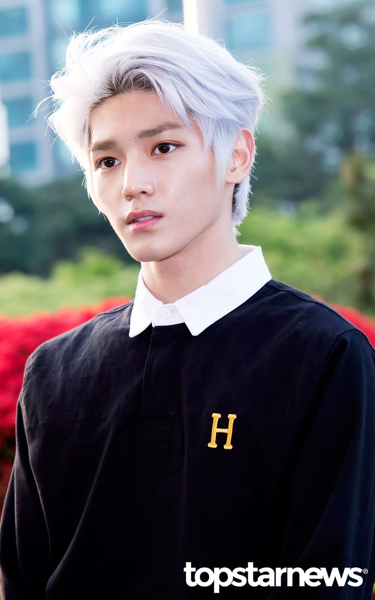 35 best images about Taeyong   NCT U +127 on Pinterest