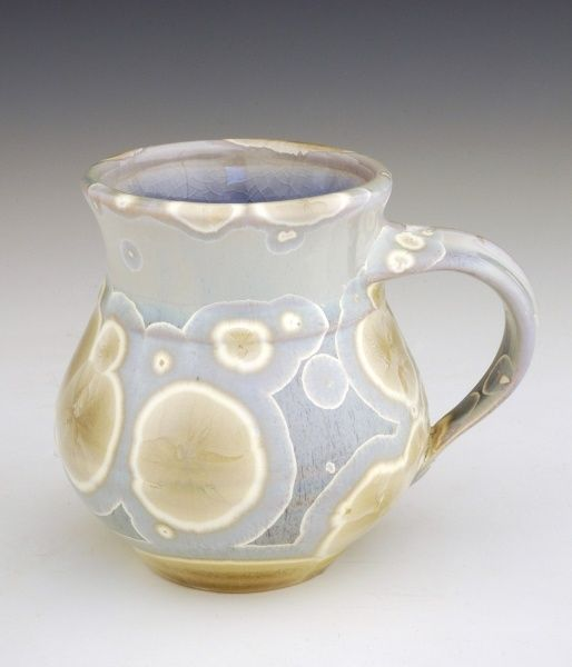 Bill Campbell Flambeaux Pottery - Bing Images