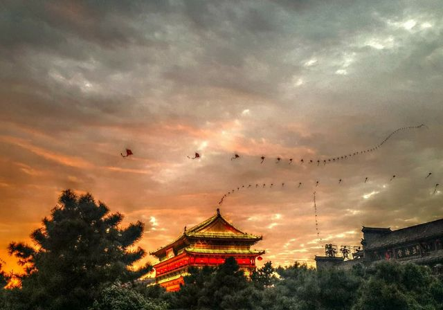Beautiful Xi'an