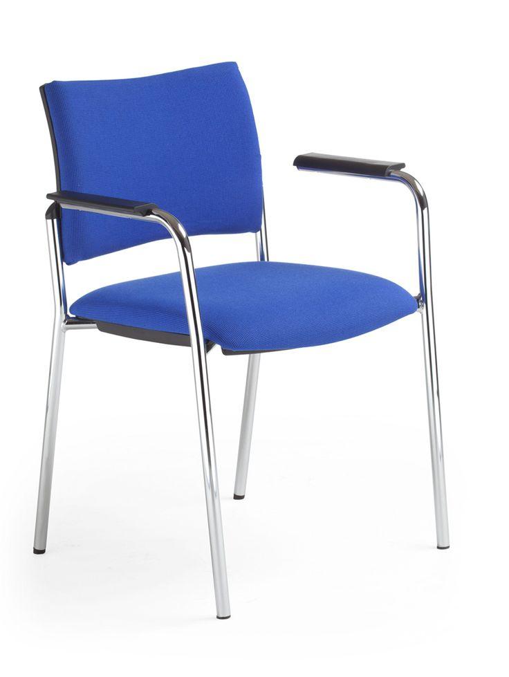Krzesło Intrata V31 FL Arm - 5 dni