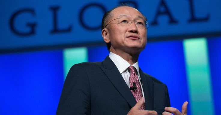 World Bank President Jim Yong Kim tells CNBC the biggest concern for the world economic engine is the level of uncertainty.