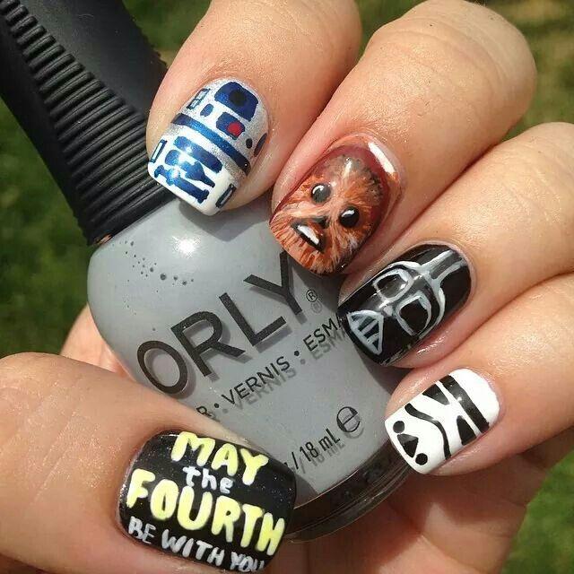 Happy Star Wars Day!!!