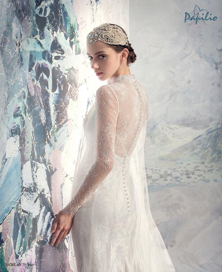 124 besten Wedding Dresses: Lace Bilder auf Pinterest ...