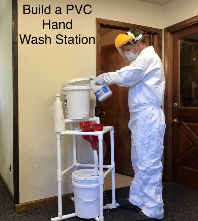 Portable Pvc Hand Wash Station Hand Washing Station Hand Washing Hand Washing Machine