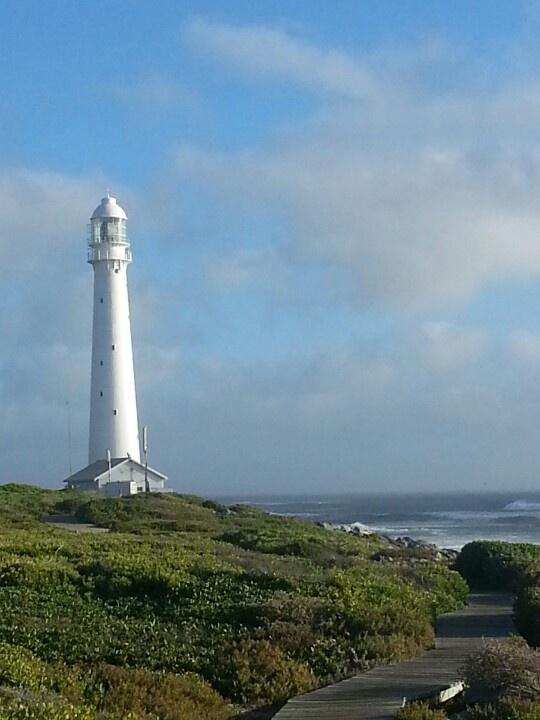 Slanghoek Lighthouse, Kommetjie