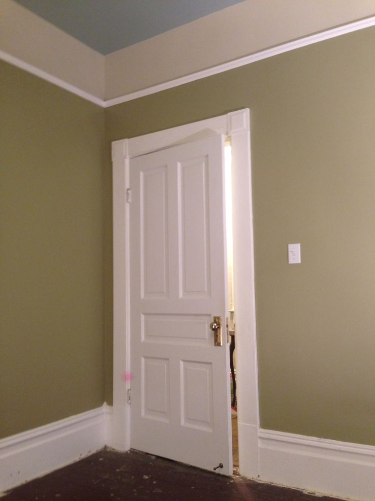 New Paint Sherwin Williams Duration Satin Paint