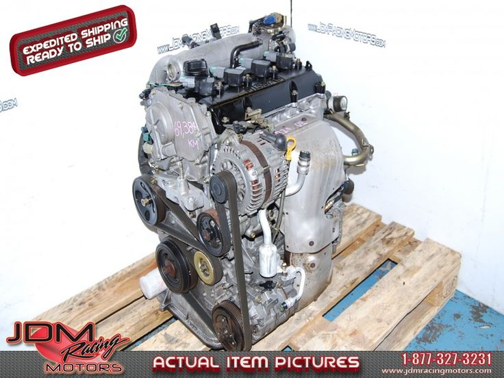 Nissan Altima 2002-2006 QR20DE 2.0L Engine.  eBay # 371270191216  Find this item on our website: http://www.jdmracingmotors.com/engine_details/1866  Tags: #JDM #Used #Nissan #Altima #QR20 #QR25 #QR20DE #QR25DE #engine #motor