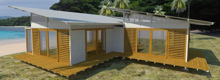 Modular Beach House Design Google Search Suffolk