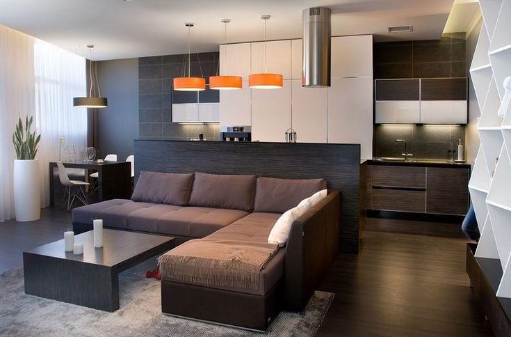 amerikai konyha kis lakásban - Google keresés