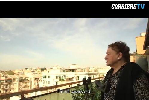 La nonna ed il robot http://vitadigitale.corriere.it/2014/05/05/la-nonna-e-il-robot/