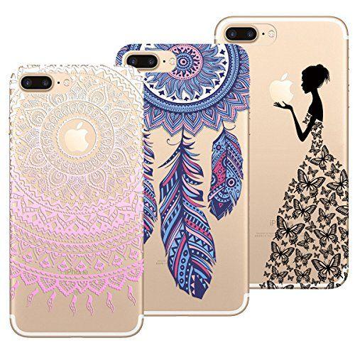 cover iphone 8 trasparente morbida